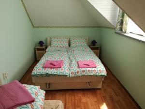 Négy Évszak Vendégház, Guest houses  Balatonboglár - big - 6