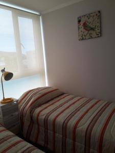 Laguna Papudo, Ferienwohnungen  Papudo - big - 9