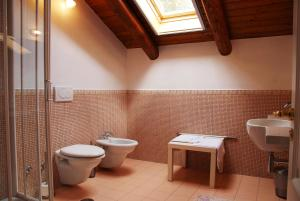 Ostello Beata Solitudo, Bed & Breakfast  Agerola - big - 8
