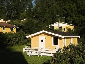 Sandkaas Cottages