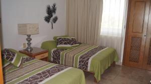 Calakmul by GRE, Apartmány  Nuevo Vallarta  - big - 26