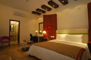 Hotel One Kohsar Islamabad
