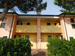 Locazione turistica Tizè.14, Apartmány  Rosapineta - big - 7