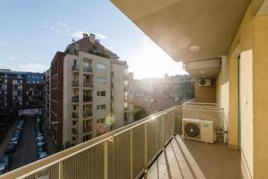 Будапешт - Vivaldi Apartments Budapest