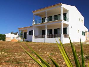 Holiday Home Casa Paula, Nyaralók  Albufeira - big - 8