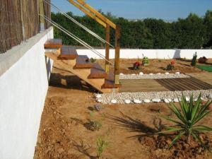 Holiday Home Casa Paula, Nyaralók  Albufeira - big - 16