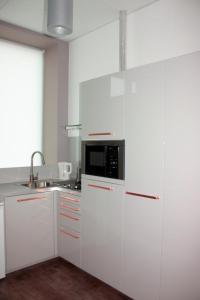 Apartament Nowe Orłowo
