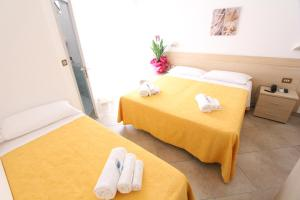 Hotel Baltic, Отели  Мизано-Адриатико - big - 5