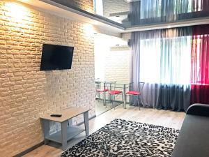 Apartment on Pushkina (Prospect Soborniy)