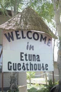 Etuna Guesthouse Court, Penzióny  Ongwediva - big - 32