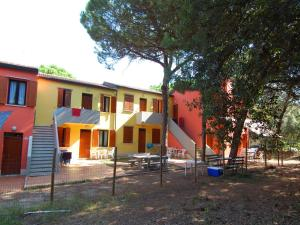 Locazione turistica Germana, Apartments  Rosolina Mare - big - 3