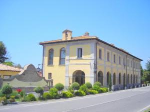 Relais Il Postiglione - Antica Posta dei Chigi