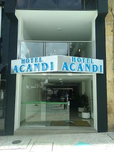 Ибаге - Hotel Acandi