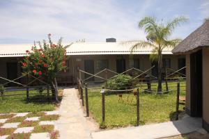 Etuna Guesthouse Court, Penzióny  Ongwediva - big - 30