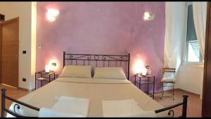 Virginia's Rooms, Affittacamere  Genova - big - 2