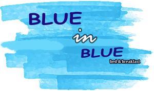 Bed & Breakfast BLUE in BLUE