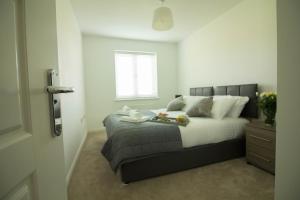 Stone Fields, Apartmány  Dartford - big - 24