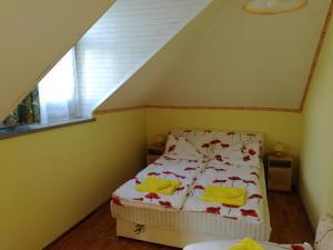Négy Évszak Vendégház, Guest houses  Balatonboglár - big - 10