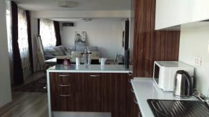 Residence Ciresica, Apartmány  Constanţa - big - 11