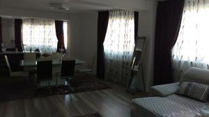 Residence Ciresica, Apartmány  Constanţa - big - 23