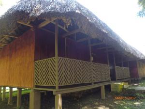 Hotel Nueva Alianza, Hotely  Agua Azul - big - 10