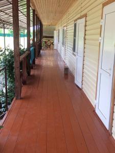 Guest house Mandarinhouse, Penziony  Alakhadzi - big - 16