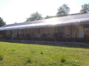 Guest house Mandarinhouse, Penziony  Alakhadzi - big - 15