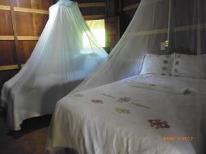 Hotel Nueva Alianza, Hotel  Agua Azul - big - 7