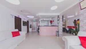 Картахена - Hotel Marina Suites
