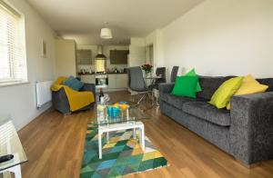 Stone Fields, Apartmány  Dartford - big - 1