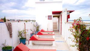Suites Rusa, Aparthotels  San Luis Potosí - big - 14