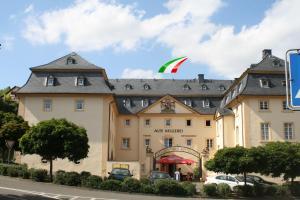 Hotel Alte Kellerei