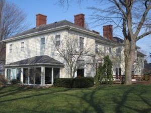 obrázek - Farrell House Lodge
