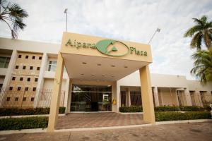 Боа Виста - Aipana Plaza Hotel