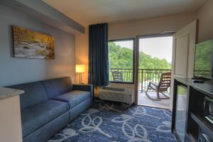 Country Cascades Waterpark Resort, Hotels  Pigeon Forge - big - 15