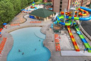 Country Cascades Waterpark Resort, Hotels  Pigeon Forge - big - 16
