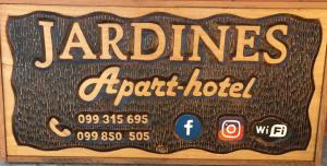 Jardines Apart Hotel