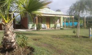 Cabañas San Agustin, Lodge  San Rafael - big - 5