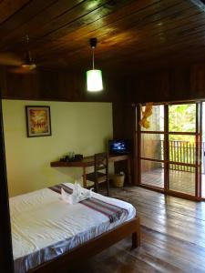 Ratanakiri Paradise Hotel & SPA, Hotels  Banlung - big - 21