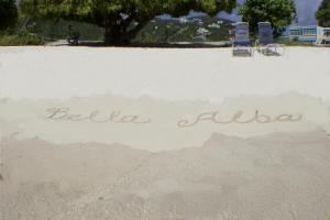 Bella Alba at Crystal Cove