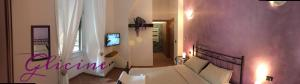 Virginia's Rooms, Guest houses  Genoa - big - 1