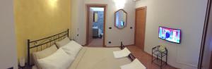 Virginia's Rooms, Guest houses  Genoa - big - 12