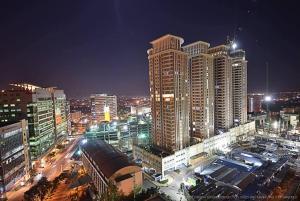 Morgan suite residence, Apartmány  Manila - big - 11