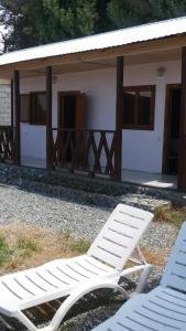 Даминика, Guest houses  Alakhadzi - big - 7