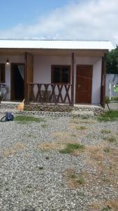 Даминика, Guest houses  Alakhadzi - big - 1