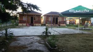 Даминика, Guest houses  Alakhadzi - big - 2