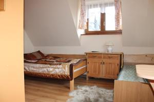 Pokoje gościnne Kamińscy