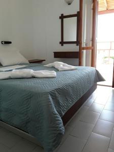Vlychada Apartments, Apartmány  Hersonissos - big - 58