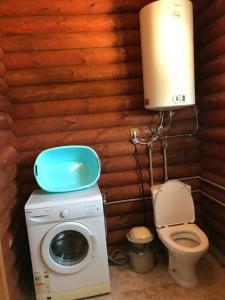 Гостевой дом На Агрба 32 - фото 4