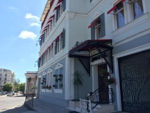 Отель Атриум Виктория - фото 6
